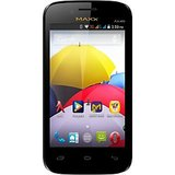 maxx ax409-4 inch dual core smart phone glossy white