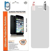 RG Nk4 Clear Screen Guard For Nokia 5233 - 72371188