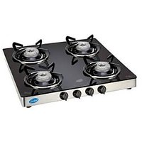 Glen 1043 GT 4 Burner Cooktop