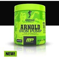 Muscle Pharm Arnold Schwarzenegger Series Iron Pump Pre-Workout-watermelon