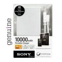 Sony OEM CP-F10L 10000mAh USB Power Bank