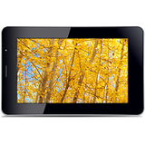 iBall Slide 3g7271 3G Video Calling Android Tablet - Grey, 1 YEAR WARRANTY