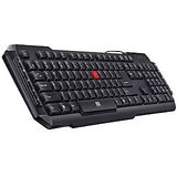 BRAND NEW iBALL STARTLER USB MULTIMEDIA KEYBOARD +VAT BILL+3Y iBALL WARRANTY