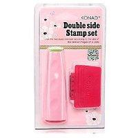 Konad Double Side Stamp & Scraper