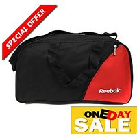 REEBOK DUFFLE BAG Handy & Stylish Bag - 72418752