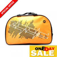Drum Bag / Gym Bag Orange