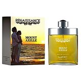 WPC RENAISSANCE MOUNT AXILLE Natural Spray Eau De Perfume 100ml