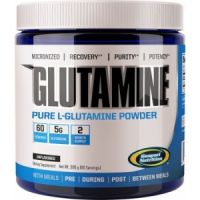 Gaspari Nutrition Glutamine, 300 Gm
