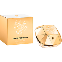 Paco Rabanne Lady Million For Women (Eau De Parfum, 80 ML)