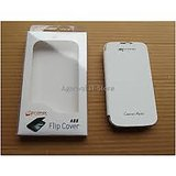 Sale- Micromax A 88-  Flip cover micromax A 88 canvas music White