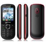MICROMAX C260 UNLOCKED CDMA MOBILE PHONE, BLUETOOTH, WAP, CAMERA, FM