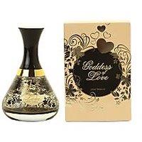 Helios Godess of Love Perfume - Black Buy 1 Get 1 Free