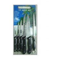 7 Pcs Knife Set