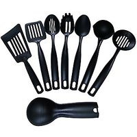 WonderMate Cook & Serve 8 Pcs Serving Spoon Set