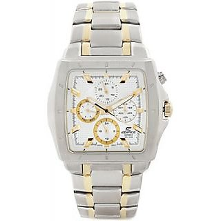 Casio Edifice (Multi Dials) Ef-329Sg-7Av (Ed381) Men's Watch
