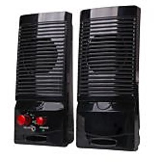 Intex 2.0 Computer Multimedia speaker IT-Shine