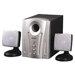 Intex 2.1 Computer Multimedia speaker IT-2000 SBJ
