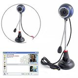 USB WEBCAM WITH MIC