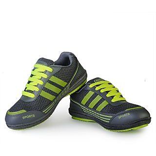 Fashionable Sports Men's Shoes By CHAZER_green