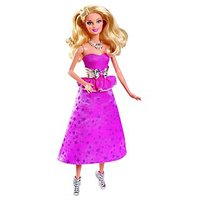 Barbie And Her Sisters In A Pony Tale Gala Gown Doll