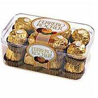 Ferrero Rocher 16 Pcs Chocolates