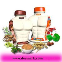 Deemark Mass Gainer & Muscle Builder (Sports Nutrition Weight Gainer)