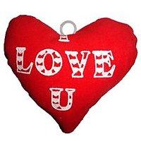 Talking Musical Soft Teddy Bear Vibrating Heart Love Valentine Couple Gift
