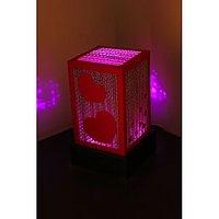 Sylvn Studio Amor Big Table Lamp -AL1312
