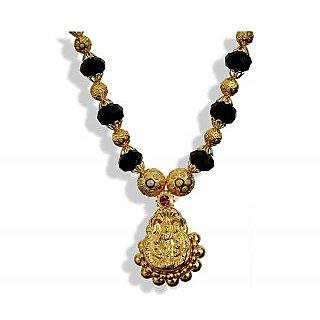Womens Trendz Panadi Antik Haar Necklace