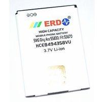 ERD Samsung Compatible Battery Galaxy Ace S5830 HCEB494358VU