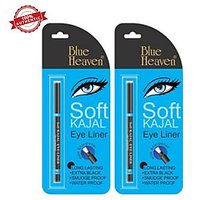 Blue Heaven 2 Pc BH Kajal Liner Combo