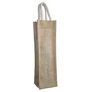 Earthbags Jute Bollte Bag-Pack Of 4