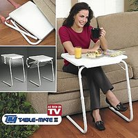 Brother Folding Table With ( 6 Month Warranty )