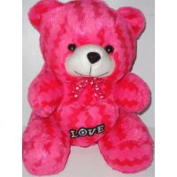 AGS 180 Teddy Bear , Valentine Gift Child, Birthday, Soft Toys