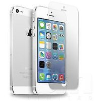 Apple Iphone 5/5s Tampered Protector Glass / Screen Guard 0.3 Mm