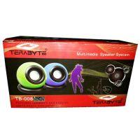 Terabyte USB Mini Speaker TB-008
