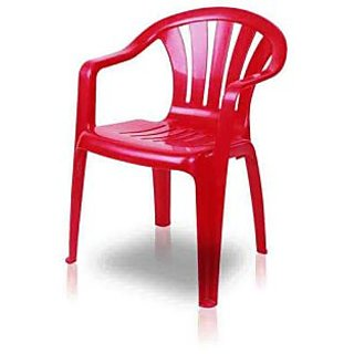Plastic Chairs Red Prices In India Shopclues Online Shopping Store