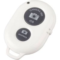 Bluetooth Wireless Remote Selfie Shutter For IOS/Android