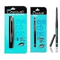 Lakme Launches New Eyeconic Kajal And Mascara Get Iconic Eyes Like Kareena Eve