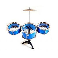 Kids Mini Jazz Drum Set