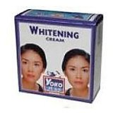 Yoko Whitening Cream For Men & Women Set Of Two