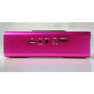 Portable-Iphone/Ipod-Dock-Speakers-(TT-120-P)