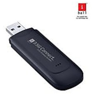 iBall USB Modem 3.5G Connect (3.5 GH-72)
