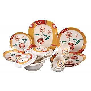 Dinner Set -Attractive Collection ( Setof 32 )