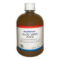 HealthViva Aloe Vera Juice 500 ML
