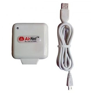 Airnet Usb Turbo Charger For Gionee Pioneer P3