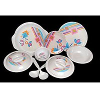 Choice 32 Pcs Melamine Dinner Set Le-Ch-007