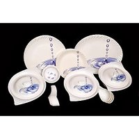 Lifestyle 40 Pcs Melamine Dinner Set Le-Pg-006