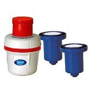 Aqua Gold Magnetic Instant Water Purifier with 2 Candle Free