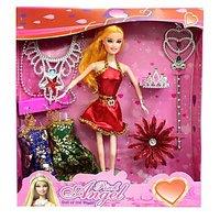 Kritika's ANGEL Stylist Fashion Doll